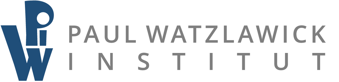 PAUL WATZLAWICK INSTITUT